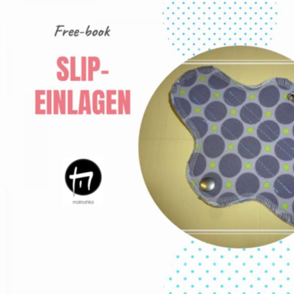 Slip-Einlagen (FREEBIE)