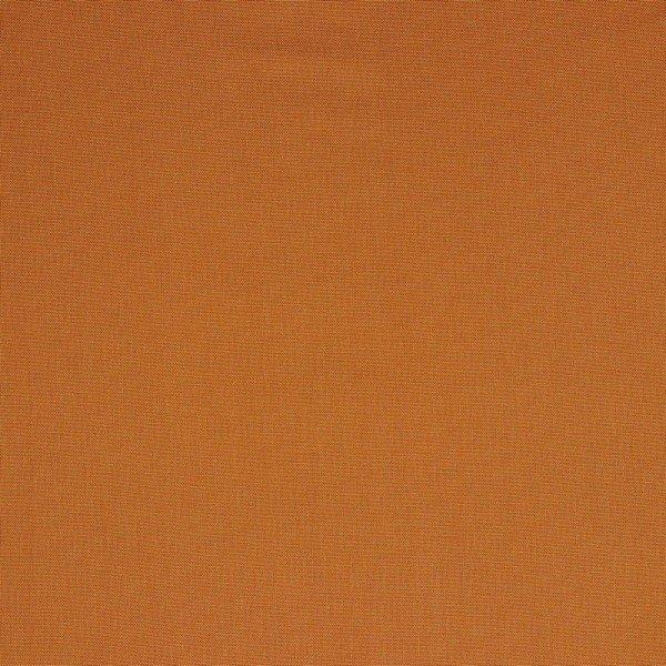 Canvas Uni - col. 035 rust