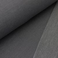 Jersey Jeansoptik grau