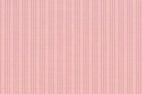 BW-Stoff Burgund Streifen hellrot