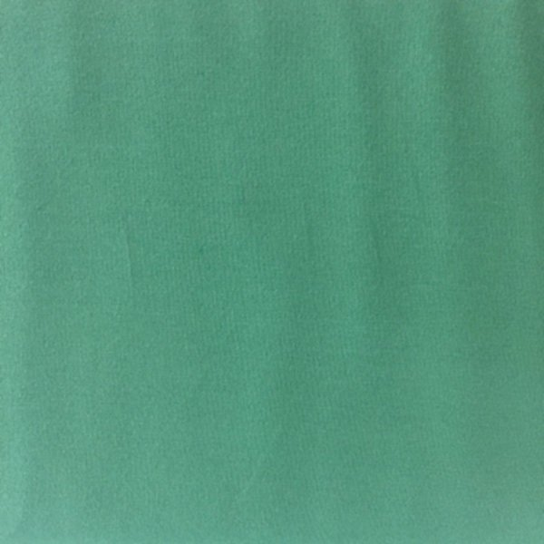 Jersey uni Baumwolle, grün