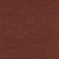 Jersey Bündchen Tube Uni GOTS - col. 022 brown