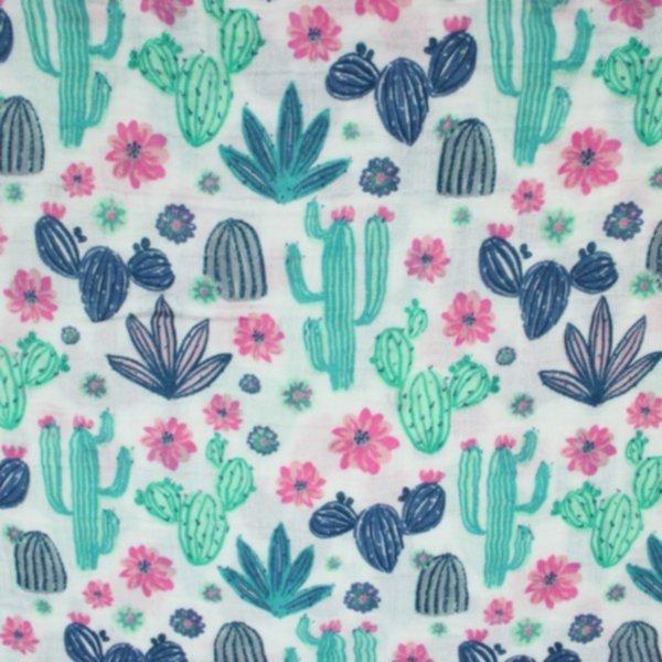 Musseline - Kaktus