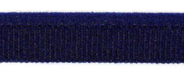 Paspel elastisch, marine