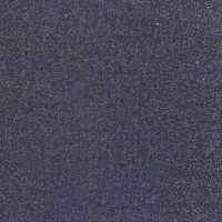 Glitter Jogging / French Terry - col. 004 marine meliert