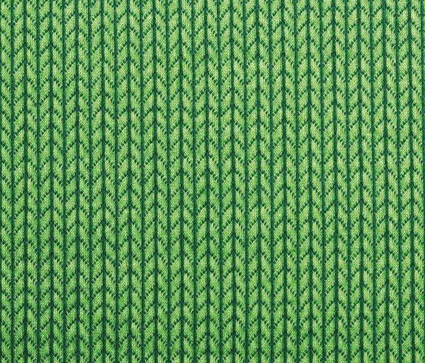 Albstoffe Knit Knit Jacquard-Jersey oliv/blue navy