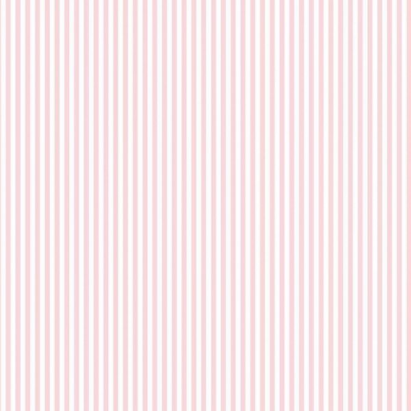 Baumwolle Design Poplin Yarn Dyed Strip - col. 004 rosa
