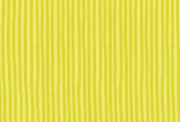 BW-Stoff Junge Linie kbA Streifen gelb