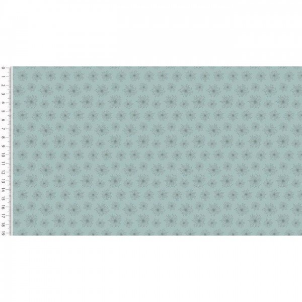 Baumwolle Design Poplin Cute - col. 0426 mint