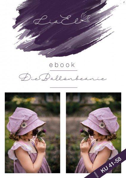 "ebook ""DieBallonbeanie"""