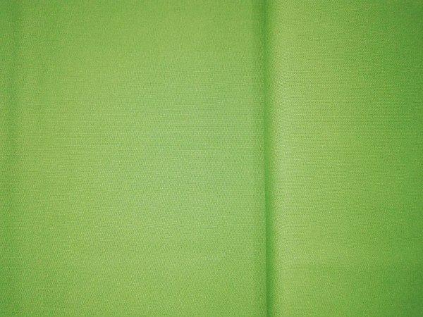 Baumwolle Gütermann uni grün
