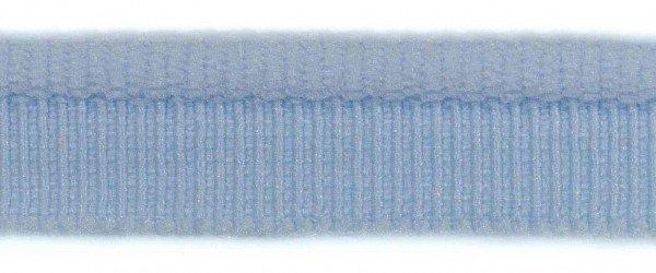 Paspel elastisch, hellblau