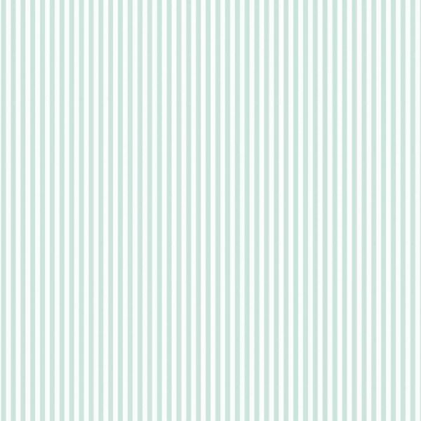 Baumwolle Design Poplin Yarn Dyed Strip - col. 039 azur