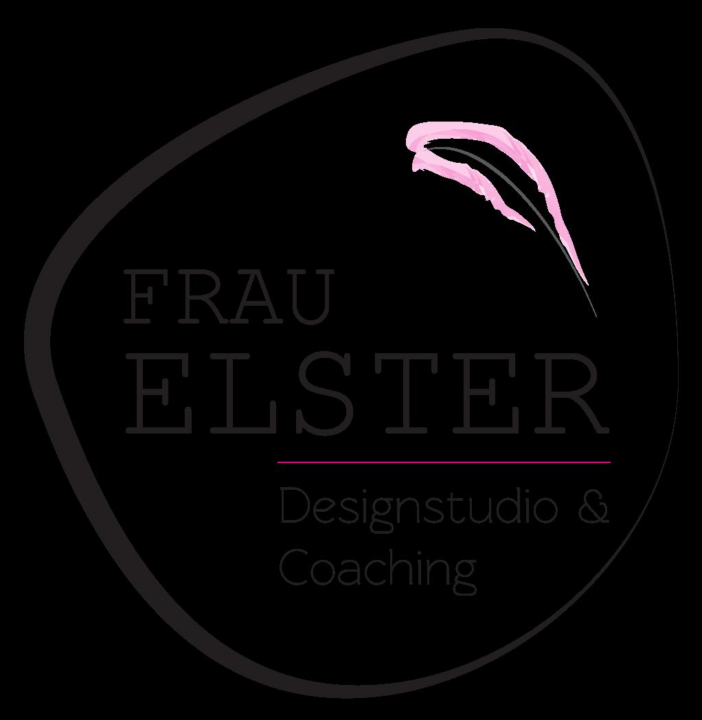 Frau Elster