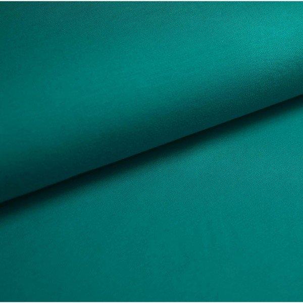 Jersey Uni 220 g/m² ca.150 cm col. 314 jade
