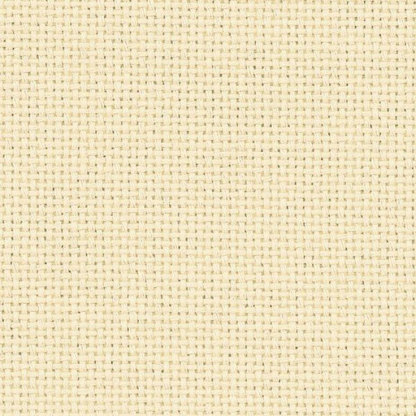 Davosa 7,1 Fäden/cm, Zählstoff - Farbe 264 beige