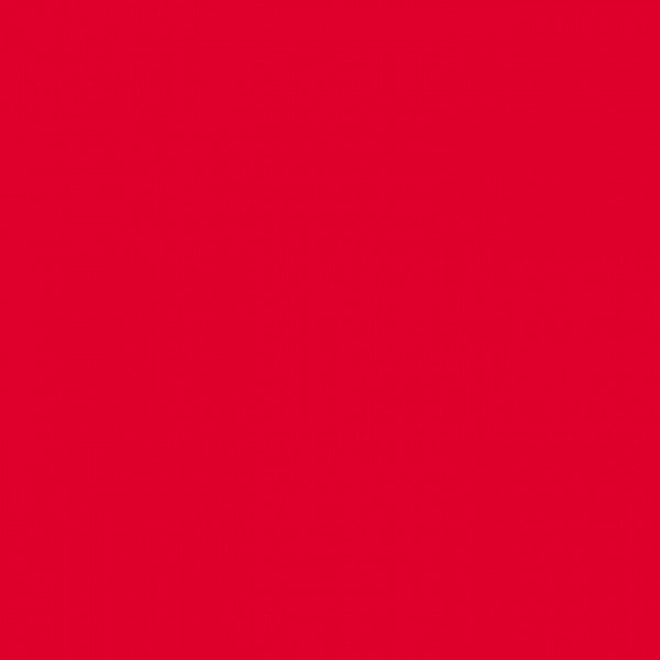 Candy Cotton: Leichter BW-Stoff - col. 005 rot