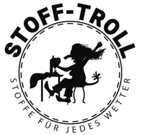 Stoff-Troll