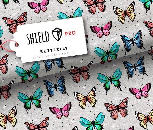 Albstoffe SHIELD Pro, Butterfly by Hamburger Liebe