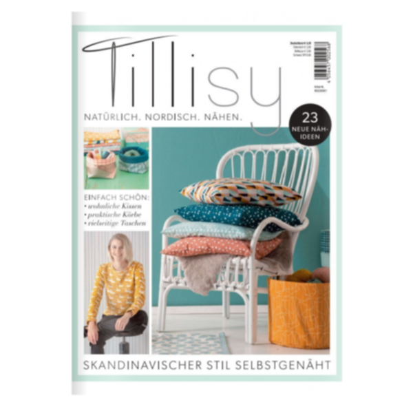 Tillisy Zeitschrift