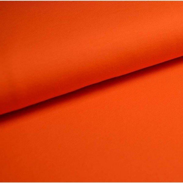 Jersey Uni - col. 400 orange