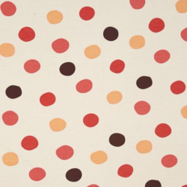 Pop Dots Girl