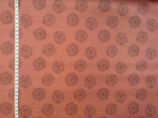 Baumwolle gewebt - Tillisy Blumen