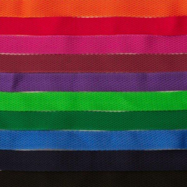 Einfassband Polypropylen - 20mm - Farbig