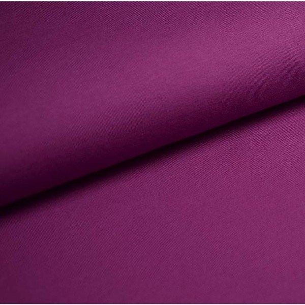 Jersey Uni - col. 504 violett
