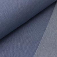 Jersey Jeansoptik hellblau