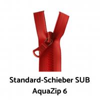 riri AquaZip 6 Standardschieber SUB