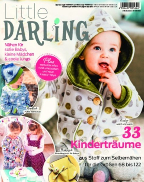Little Darling Magazin DE