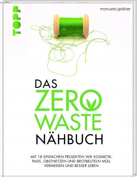 Zero-Waste-Nähbuch