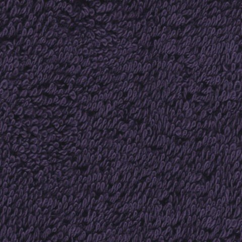 Dreamflor-Meterware 1404 beidseitiges Frottier 51 dark purple