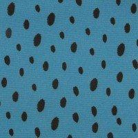 Softshell Dots - col. 001 blue