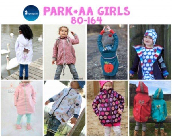"""""""Park*aa"""" Parka für Girls - Gr. 80 - 164"""