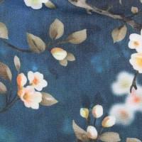 Radiance Digital Apfelblüten - col. 002 blue