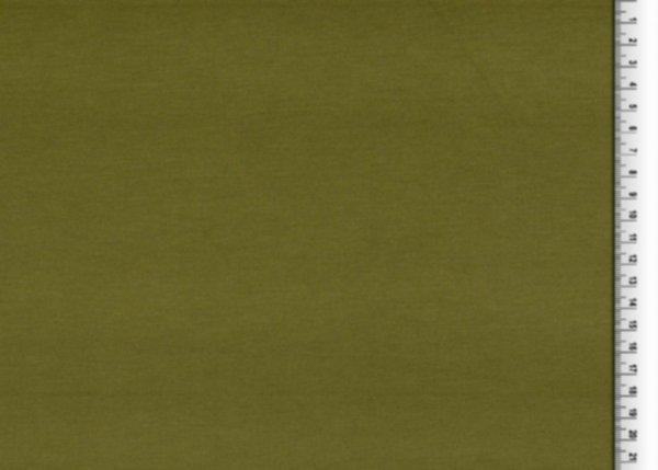 Ponte Roma (Romanit Jersey) uni, olivgrün