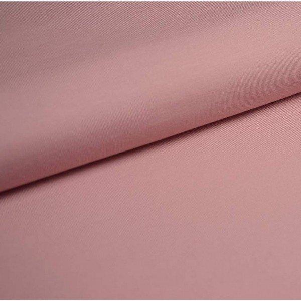 Jersey Uni 220 g/m² ca.150 cm col. 611 altrosa