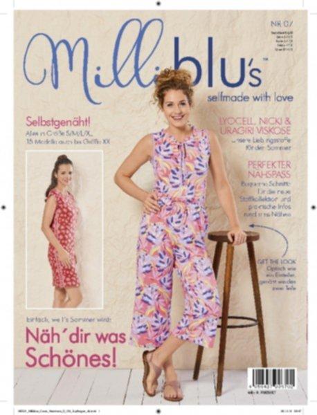 Milliblus Magazin Frühling/Sommer 2020