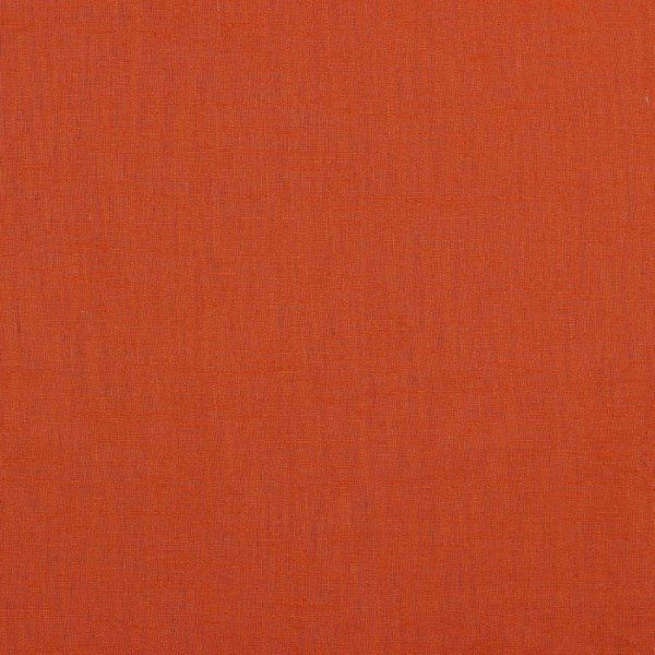 Leinen uni - col. 039 orange