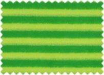 Nicki-Stoff Nickistoff grün, hellgrün