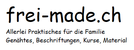 Frei-made.ch