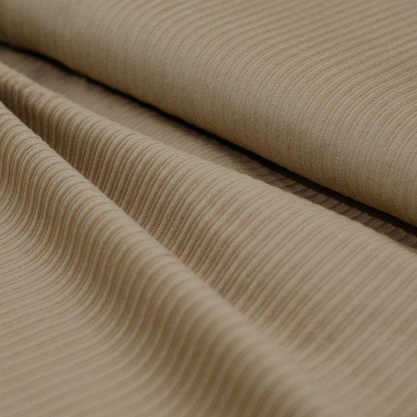 Stretch Cord (breit), beige