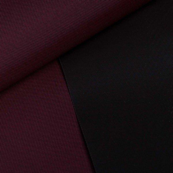 Rucksack-Nylon PVC - aubergine