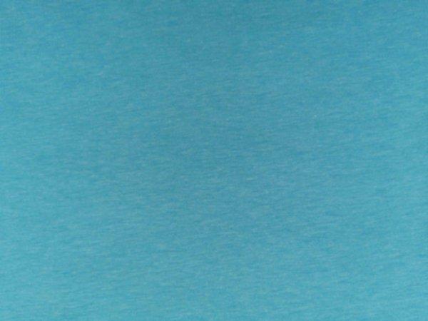 Jersey hellblau meliert