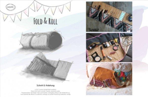 Fold & Roll Etui