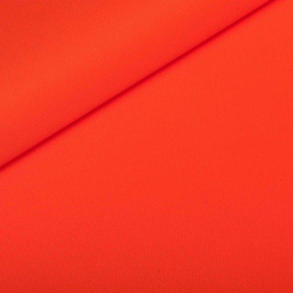 Rucksack-Nylon PVC - orange
