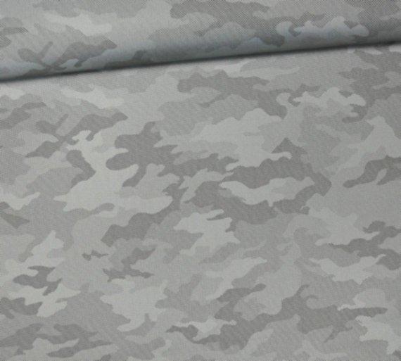 Reflektierender Jackenstoff, Camouflage, Little Darling