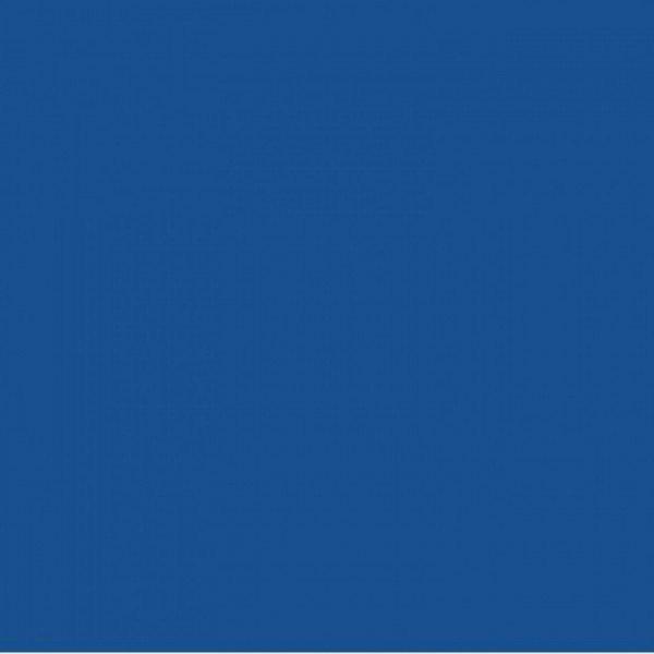 Canvas Uni - col. 028 blue